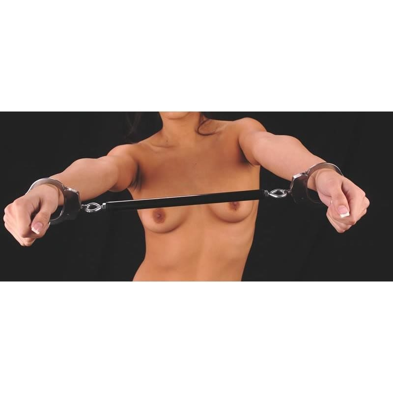 Handcuff Spreader Bar